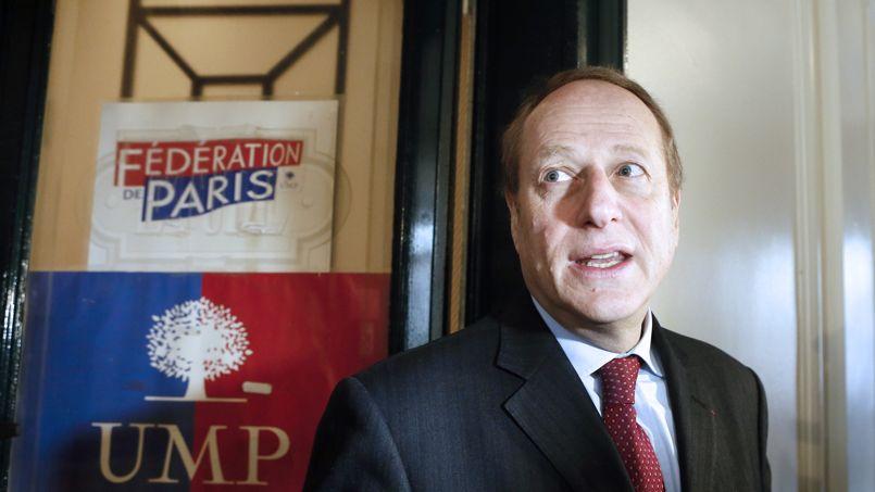Paris : appel aux dons à la fédération UMP après la primaire