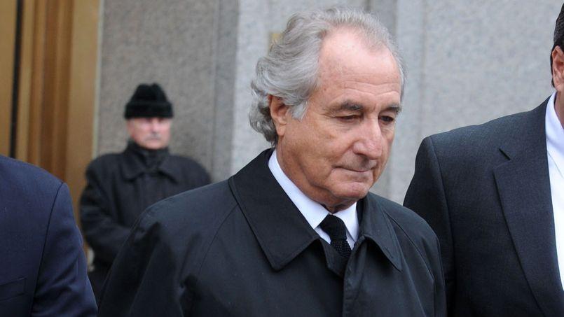 Madoff: de nouvelles œuvres aux enchères