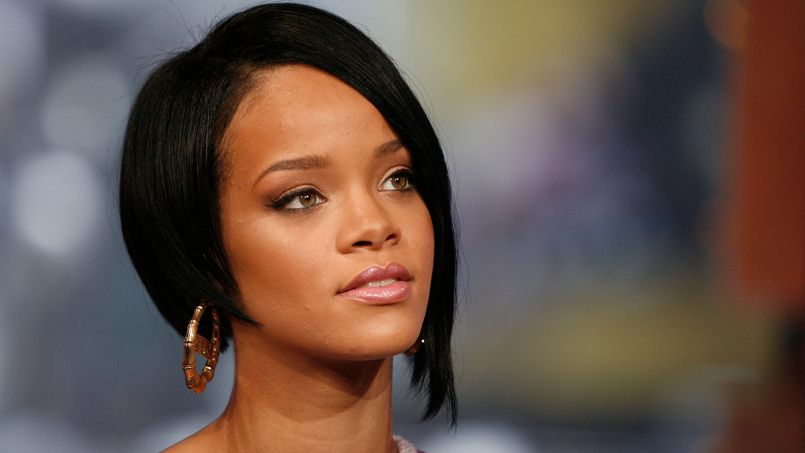 Halle Berry et Rihanna, duo de charme pour Fast and Furious 7