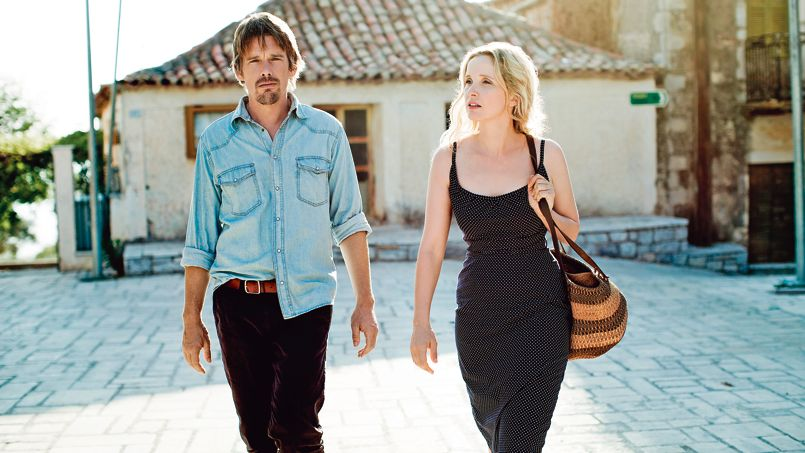 Before Midnight :sous le charme de Julie Delpy