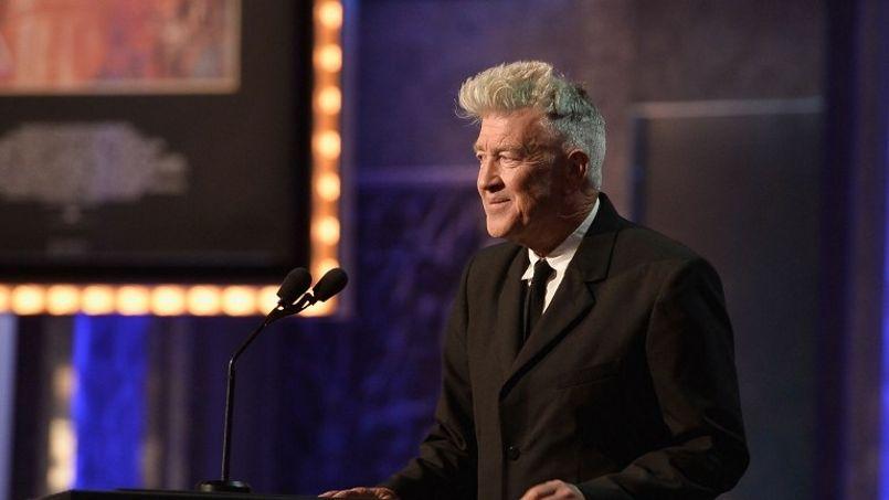 David Lynch: «Je ne sais pas de quoi mon futur sera fait»