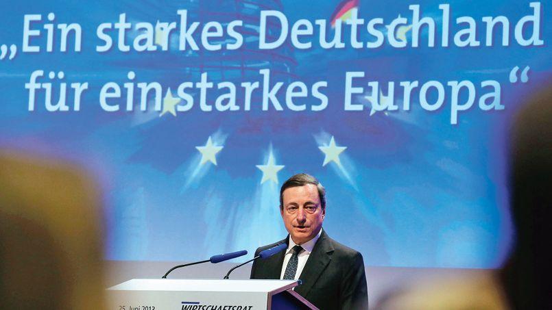 Banques centrales: la BCE ne suivra pas la Fed