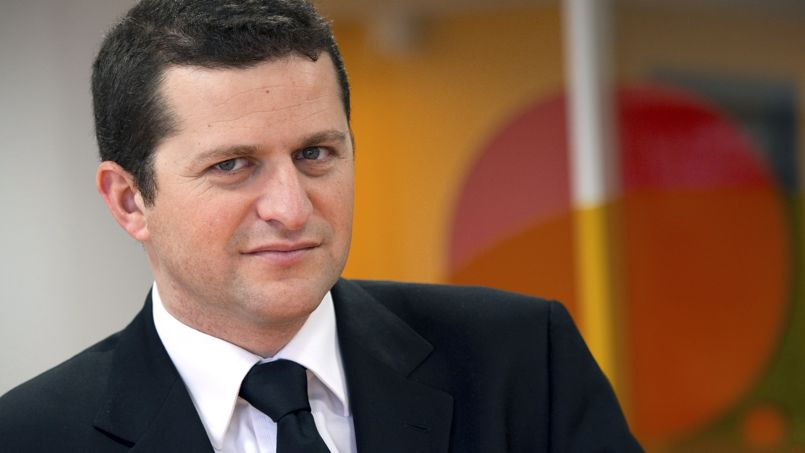 Gaël Sliman (BVA): «François Hollande n'a jamais été aussi impopulaire»