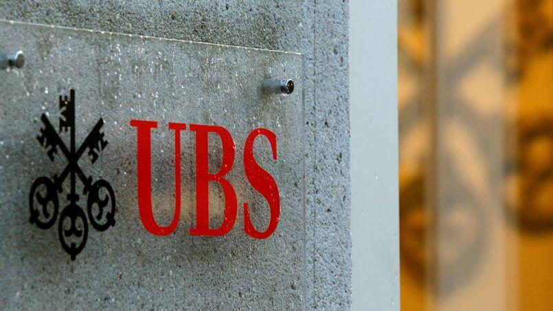 Sanction record pour les «carnets du lait» d'UBS