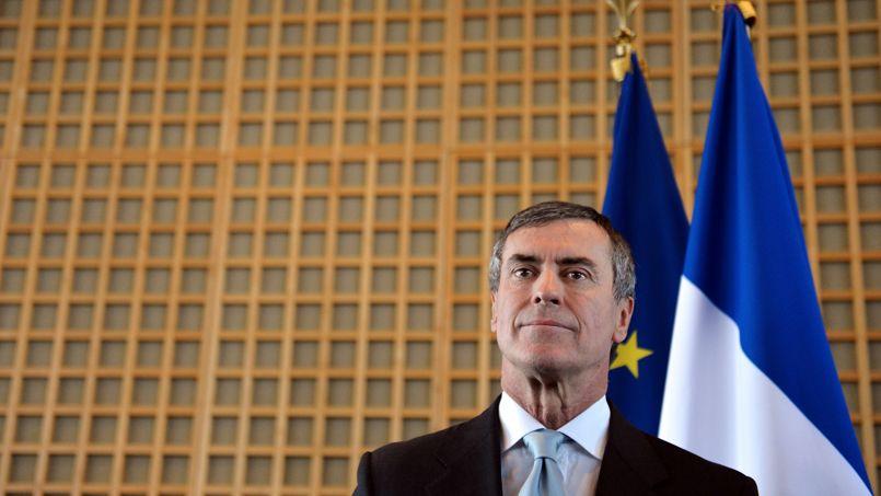 Jérôme Cahuzac sur le gril des députés