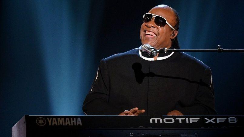 Stevie Wonder prépare un album de gospel en hommage à sa mère
