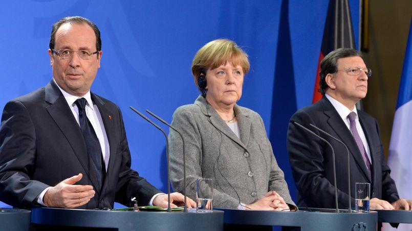 La France intensifie ses attaques contre Barroso avant le sommet européen