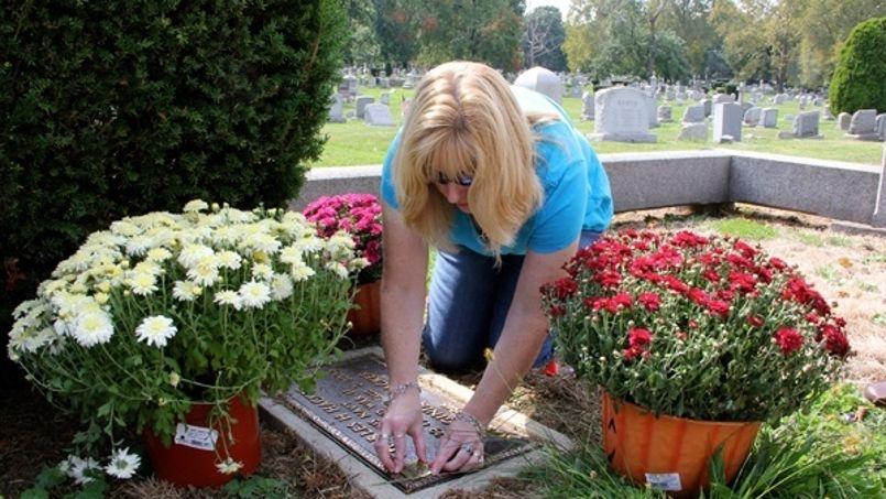 La tombe connectée fait un tabac outre-Atlantique