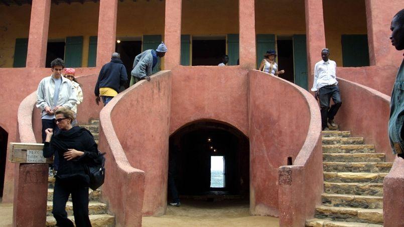 au s 233 n 233 gal barack obama visitera la 171 maison des esclaves 187 de gor 233 e