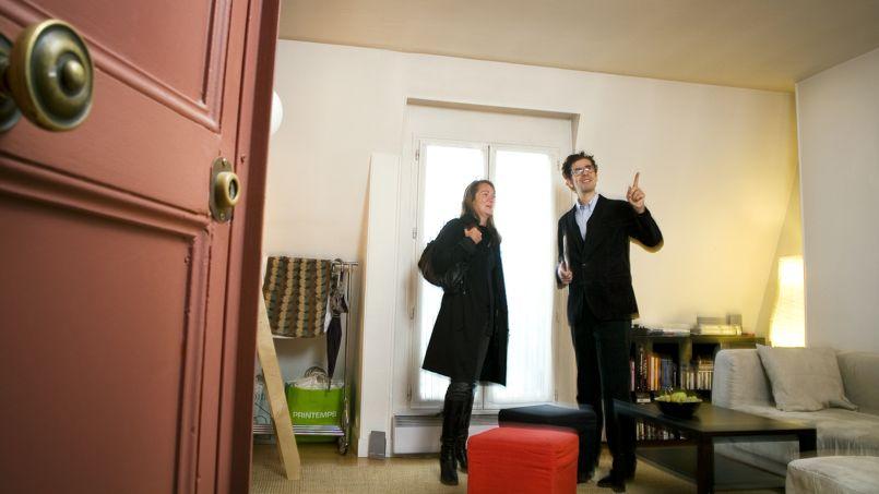 Les professionnels de l'immobilier remontés contre la ministre