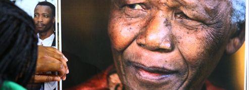 Mandela : l'assistance respiratoire «peut aider à passer un cap»