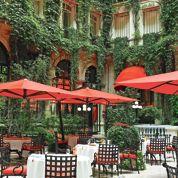 Paris : de grands hôtels se refont une beauté