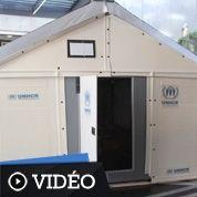 Ikea : une maison en kit pour les réfugiés