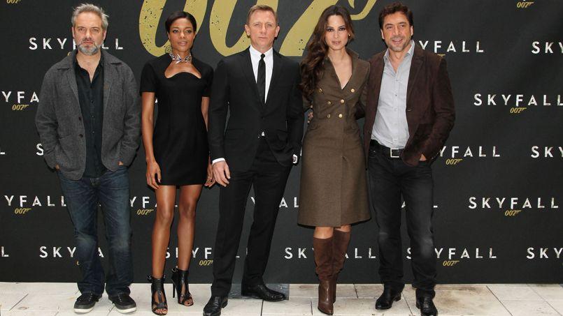 Sam Mendes et la saga James Bond: la valse des hésitations