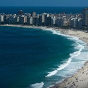 Sur quelle plage avez-vous envie d'aller?