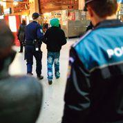 La part des étrangers parmi les délinquants