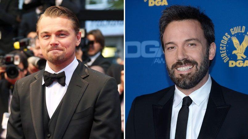 Hollywood célèbre le mariage gay