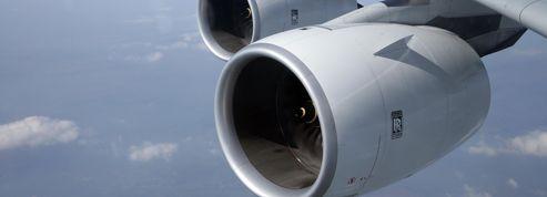 Rolls-Royce mis en cause dans l'incident d'un A 380 en 2010