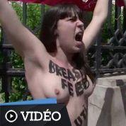 Femen : «On ne regrette rien»