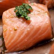 Saumon: à consommer avec modération
