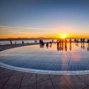 À Zadar souffle le vent de l'Histoire