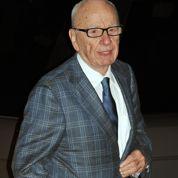 Murdoch sépare presse et audiovisuel