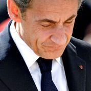 Nicolas Sarkozy : la cible