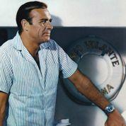 La montre de James Bond vendue122.000 €