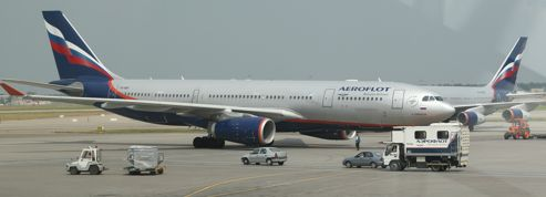 La russe Aeroflot met Skyteam sous pression