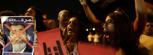Morsi : supporteurs et adversaires s'affrontent