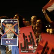 Morsi: supporteurs et adversaires s'affrontent