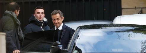 Affaire Bettencourt : non-lieu requis pour Sarkozy