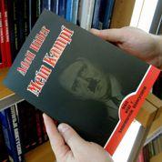 Mein Kampf retiré de la vente à Berck-sur-Mer