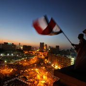 Les manifestations se multiplient en Égypte