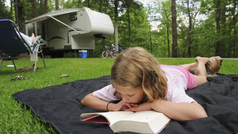 Les vacanciers s duits par le camping chez l 39 habitant - Camping chez l habitant ...
