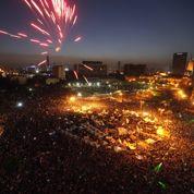 Égypte: un dimanche de colère contre Morsi