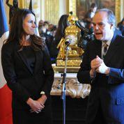 Frédéric Mitterrand: «Une Culture féodale»