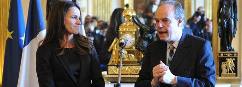 Frédéric Mitterrand: «Les socialistes n'ont pas de vision culturelle»
