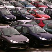 Automobile: semestre noir pour PSA et Renault