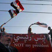 Égypte : l'ultimatum de l'armée