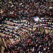Les Égyptiens refusent l'hiver islamiste