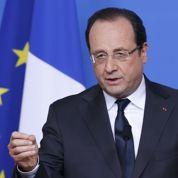 Écoutes américaines de l'UE : Hollande tape du poing sur la table