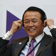 Japon : les banquiers sauvés par leur anglais