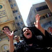L'ultimatum de l'armée au président Morsi