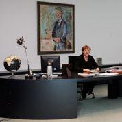 L'Allemagne stupéfaite d'être visée par la NSA