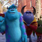 Monstres Academy terrorise le box-office