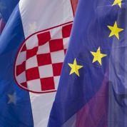 La Croatie, une économie fragile