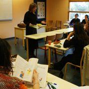 Enseignants : le défi du recrutement