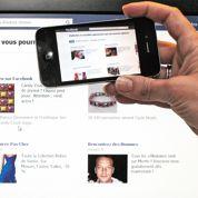 Les Français sévères avec la pub en ligne