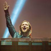 David Guetta, superstar à Solidays